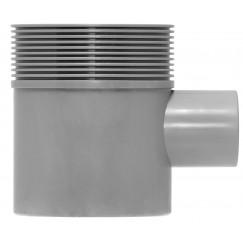 Easydrain Multi sifon hoog zijuitlaat 50mm.  EDMSI1