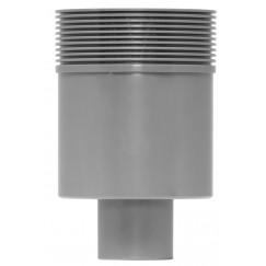 Easydrain Multi sifon hoog onderuitlaat 50mm.  EDMSI3