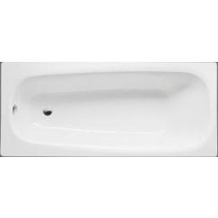 Bette Form bad rechthoek 170x75cm wit Wit 3710-000