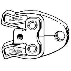 Viega Pexfit picco persbek 20 mm.  490980