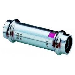 Viega Prestabo schuifsok 1115.5 28 mm. verzinkt Verzinkt 558086
