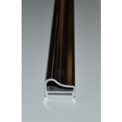 Guo Free Towel bodemprofiel 66 cm. voor cap14x-cap12x chroom Chroom