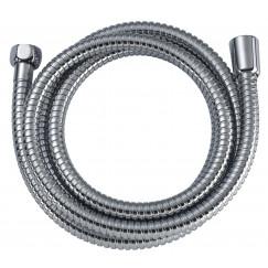 Neoperl  metalen doucheslang 200 cm. 10 jaar garantie chr. Chroom 06082096