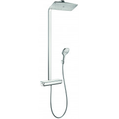 Hansgrohe Raindance Select 360 showerpipe Chroom 27134000
