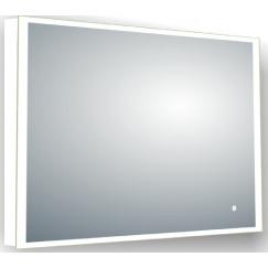 Novio Wessel spiegel 100 x 80 cm. met led verlichting rondom