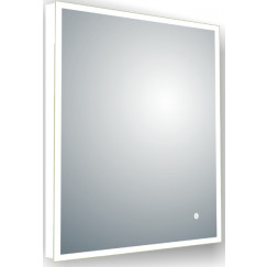 Novio Wessel spiegel 60 x 80 cm. met led verlichting rondom