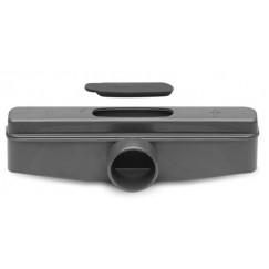 Easydrain  compact sifon met waterslot 30 mm.  SPAMOD01