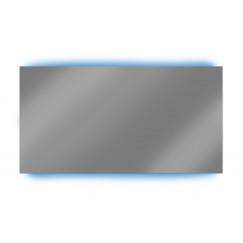 Looox C-line spiegel 140x70cm led verlichting boven en onder  SPC1400-700
