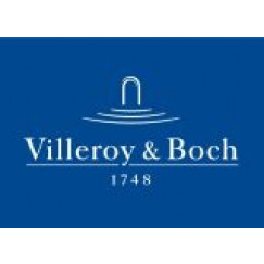 Villeroy & Boch  danser compleet chroom Chroom UCWAS0056