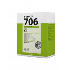 Eurocol 706 Speciaalvoeg Wd bruin doos a 5 kg Bruin 70661
