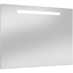 Villeroy & Boch More To See One spiegel 100x60x3 cm. met led verlichting na  A4301000