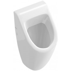 Villeroy & Boch Subway urinoir voor deksel ceramicplus Wit 751301R1