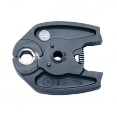Bonfix  persbek 15 mm. voor mini persmachine