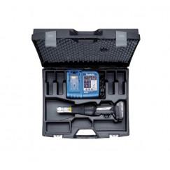 Bonfix  mini accu press machine 18v - 3,0 ah