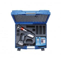 Bonfix  medium accu press machine 18v - 3,0 ah