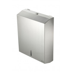 Geesa Public Area handdoek dispenser rvs geborsteld Rvs Geborsteld 911231