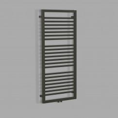 Novio Gaia radiator 60x174 cm. n11 827w antraciet Antraciet