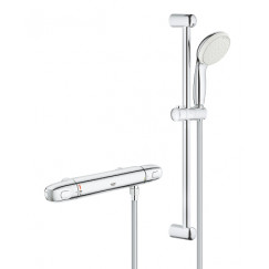 Grohe Grohtherm 1000 New comfortset hoh 15 cm.