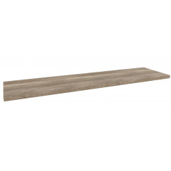 Wavedesign  bovenplaat 181 cm. canyon oak Canyon Oak 5835990062