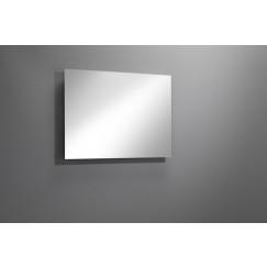 Novio Wessel spiegel 90x80 cm. zonder verlichting