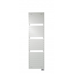 Vasco Aster Hf-el electrische radiator 600x1805 cm. n27 wit ral 9016 Wit Ral 9016 113340600180500009016-0000