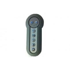 Villeroy & Boch Comfort Control afstandbediening voor clairpool luxe  UPELP0042