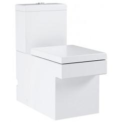 Grohe Cube Keramiek staand duobloc closet rimless pureguard