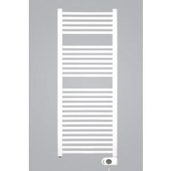 Zehnder Aura E electrische radiator 1466x600 cm. wit ral 9016 Wit Ral 9016 10014469