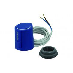 Uponor Smart thermische aandrijving s 24v