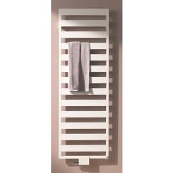 Kermi Casteo radiator 1259x600mm 638watt wit ral9016 Wit Ral9016 CTN1M1200602XXK