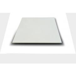 Vasco Ventilatie luchtventiel vierkant met smiley wit s600 Wit S600 11VE30100