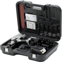 Viega Pressgun 5 persmachineset met persbekken 15/22/28mm  707019