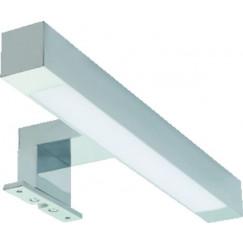 Wavedesign Mae spiegellamp 30 cm. 3,5 w. met geintegreerd trafo Chroom 5890030031