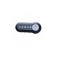 Villeroy & Boch Comfort Control afstandbediening voor whisper airpool luxe  UPELP0040
