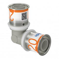 Uponor S-press Plus knie ppsu 20-20  1039930