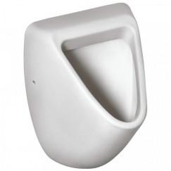 Novio Aria 2.0 urinoir achteraansluiting wit Wit