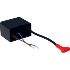 Geberit  voeding 230v/12v/50hz voor module met inbouwdoos  243.971.00.1