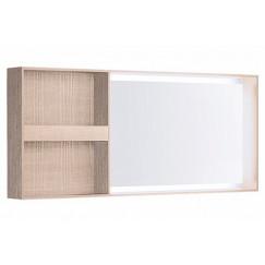 Geberit Citterio lichtspiegelelement 135x60cm beige beige Beige 500.571.JI.1