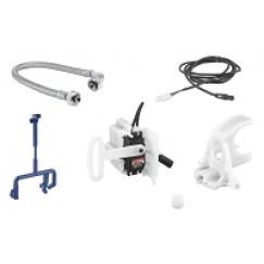 Grohe  flush kit sensia arena chroom Chroom 46944001