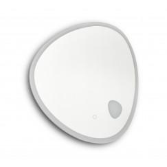 Novio Rocco spiegel indirect led-licht 60x60cm. 4000/6000k