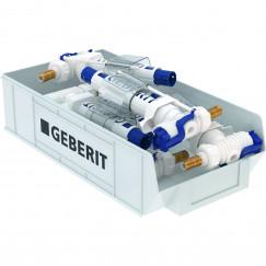 Geberit  type 380 vlotterkraan box a 6 stuks  240.704.00.1