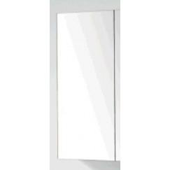 Guo Gino spiegeldeur voor spiegelkast 100cm wit gelakt Wit Gelakt