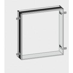 Emco Premier montageframe voor inbouw spiegelkast 160cm  019-1500