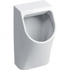 Geberit 300 Urinals urinoir achterinlaat wit Wit S8602500000G