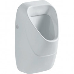 Geberit 300 Urinals urinoir achterinlaat wit Wit S8601805000G