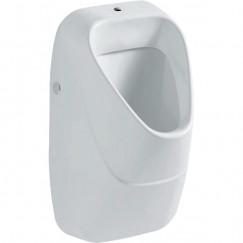 Geberit 300 Urinals urinoir keramisch rooster boveninlaat tect wit Wit S8602200001G