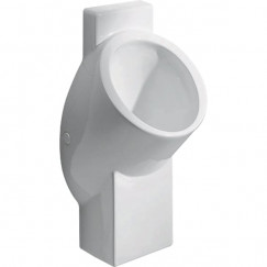 Geberit 300 Urinals urinoir waterloos tect wit Wit S8601305001G