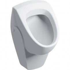 Geberit 300 Urinals urinoir achterinlaat wit Wit S8601600000G