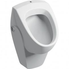 Geberit 300 Urinals urinoir boveninlaat wit Wit S8601700000G
