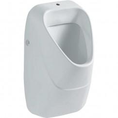 Geberit 300 Urinals urinoir boveninlaat tect wit Wit S8602100001G
